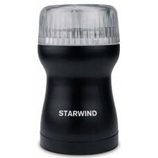 Кофемолка STARWIND SGP4421, черный
