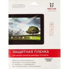 "Защитная пленка REDLINE универсальная, 11"", 255 х 143 мм, прозрачная, 1 шт [ут000000027]"
