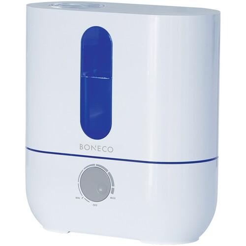 Увлажнитель воздуха Boneco-Aos U201A 20Вт (ультразвуковой) белый/синий