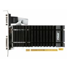 Видеокарта MSI nVidia GeForce GT 730 , N730K-2GD3H/LP, 2Гб, GDDR3, Low Profile, Ret