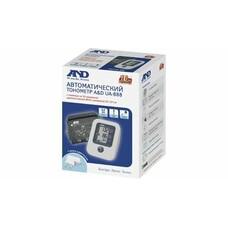 Тонометр автоматический A&D UA-888AC E M, (без сетевого з/у), 22-32см [I01001]