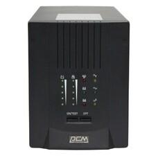 Источник бесперебойного питания POWERCOM Smart King Pro+ SPT-700, 700ВA