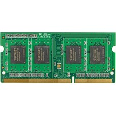 Модуль памяти PATRIOT PSD34G160081S DDR3 - 4Гб 1600, SO-DIMM, Ret