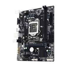Материнская плата GIGABYTE GA-H110M-S2, LGA 1151, Intel H110, mATX, Ret