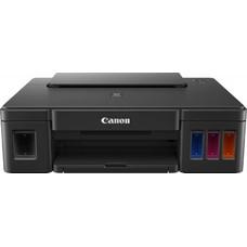 Принтер струйный Canon Pixma G1400 (0629C009) A4 USB черный