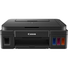 МФУ струйный CANON Pixma G3400, A4, цветной, струйный, черный [0630c009]