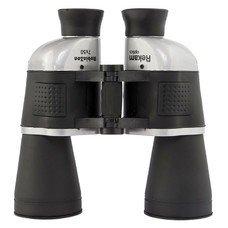 Комплект биноклей REKAM Robinzon 7x50&4x30, 50 x 50, Porro, черный [1305000301]
