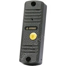 Видеопанель FALCON EYE AVC-305,  цветная,  накладная,  черный