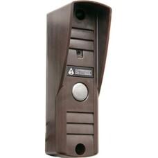 Видеопанель FALCON EYE AVP-505 (PAL),  цветная,  накладная,  коричневый