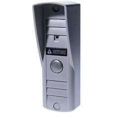 Видеопанель FALCON EYE AVP-505,  цветная,  накладная,  светло-серый