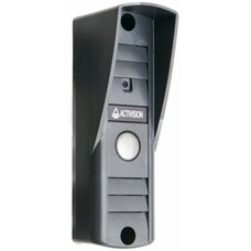 Видеопанель FALCON EYE AVP-505, цветная, накладная, темно-серый