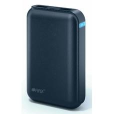 Внешний аккумулятор HIPER SP7500, 7500мAч, синий [sp7500 dark blue]