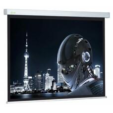 Экран CACTUS Wallscreen CS-PSW-127X127, 127х127 см, 1:1, настенно-потолочный белый