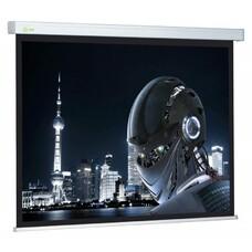 Экран CACTUS Wallscreen CS-PSW-128x170, 170.7х128 см, 4:3, настенно-потолочный белый