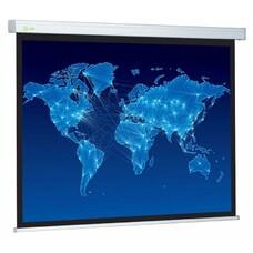 Экран CACTUS Wallscreen CS-PSW-152x203, 203х152 см, 4:3, настенно-потолочный белый