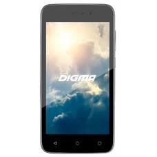 Смартфон DIGMA G450 3G VOX, графит [VS4001PG]