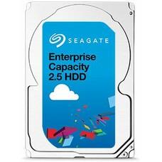"Жесткий диск SEAGATE Enterprise Capacity ST1000NX0333, 1Тб, HDD, SAS 3.0, 2.5"""