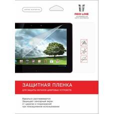 Защитное стекло REDLINE для Apple iPad Air/Air2/Pro, прозрачная, 1 шт [ут000005067]