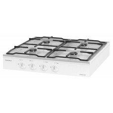 Газовая плита DARINA L NGM 441 03 W, белый