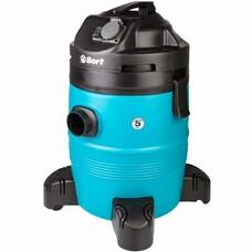 Строительный пылесос BORT BSS-1335-Pro синий [98297072]