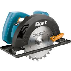 Циркулярная пила (дисковая) BORT BHK-160U [93727215]