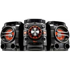 Минисистема LG CM4360 черный 230Вт/CD/CDRW/FM/USB/BT