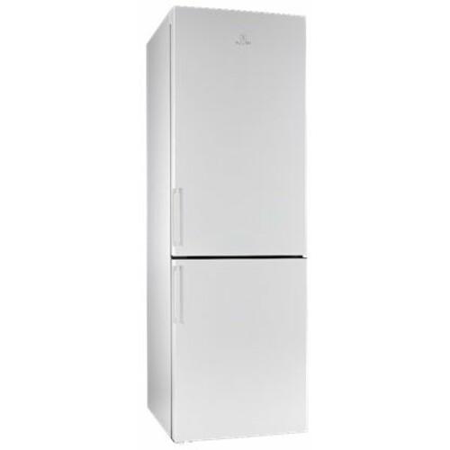 Холодильник INDESIT EF 18, двухкамерный, белый