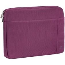 """Сумка для ноутбука RIVA 8203 13.3"""" нейлон фиолетовый"""