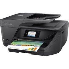МФУ струйный HP OfficeJet Pro 6960 e-AiO, A4, цветной, струйный, черный [j7k33a]
