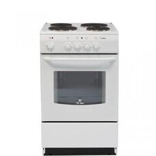 Электрическая плита DE LUXE 5004.12э, эмаль, белый