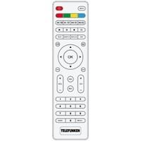"""LED телевизор TELEFUNKEN TF-LED32S38T2 """"R"""", 31.5"""", HD READY (720p), белый"""