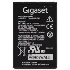 Аккумулятор Gigaset HS SL400 750mAh for DECT
