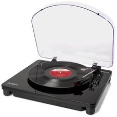 Проигрыватель винила ION Audio Classic LP частично автоматический черный