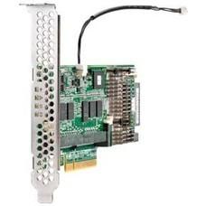 Контроллер HPE P440/2GB Smart Array FBWC 12Gb 1-port Int SAS (820834-B21)