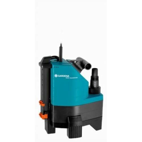 Садовый насос GARDENA 8500 Aquasensor Comfort, дренажный [01797-20.000.00]
