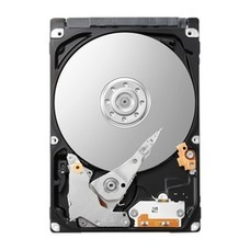 "Жесткий диск TOSHIBA L200 Slim HDWK105EZSTA, 500Гб, HDD, SATA III, 2.5"""