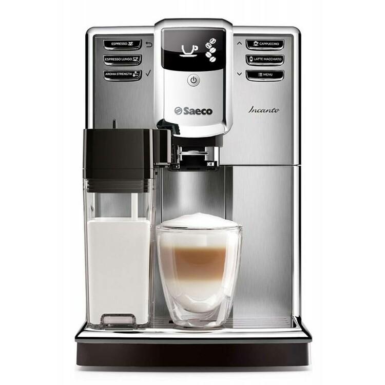 Чистящие средства для кофемашины saeco incanto фото