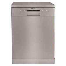 Посудомоечная машина HANSA ZWM 616 IH, полноразмерная, нержавеющая сталь