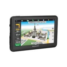 """GPS навигатор PROLOGY iMAP-5200, 5"""", авто, 4Гб, Navitel, черный"""