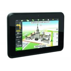 """GPS навигатор PROLOGY iMAP-7700, 7"""", авто, 4Гб, Navitel, черный"""