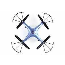Квадрокоптер SYMA X5HC с камерой, синий [x5hc blue]