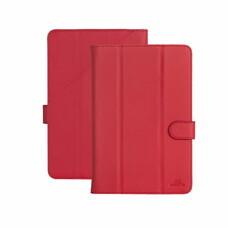 """Чехол для планшета RIVA 3134, красный, для планшетов 8"""""""