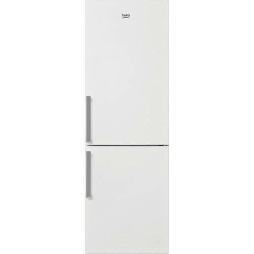 Холодильник BEKO RCSK339M21W, двухкамерный, белый