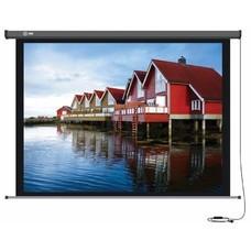 Экран CACTUS Professional Motoscreen CS-PSPM-124x221, 221х124.5 см, 16:9, настенно-потолочный