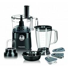 Кухонный комбайн REDMOND RFP-3909, черный