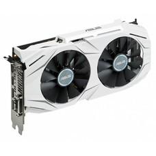 Видеокарта Asus PCI-E DUAL-GTX1060-O6G nVidia GeForce GTX 1060 6144Mb 192bit GDDR5 1594/8008 DVIx1/HDMIx2/DPx2/HDCP Ret