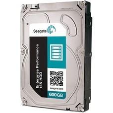 "Жесткий диск SEAGATE Enterprise Performance ST600MP0005, 600Гб, HDD, SAS 3.0, 2.5"""