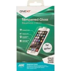Защитное стекло для экрана ONEXT для Apple iPhone 7, 1 шт [41134]