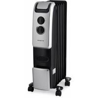 Масляный радиатор POLARIS PRE B 0715, 1500Вт, черный
