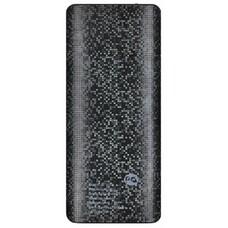 Внешний аккумулятор BURO RC-10000, 10000мAч, черный/серый